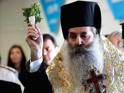 Греческий митрополит призвал президента Турции Эрдогана принять православие