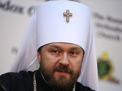 В современном мире Православная Церковь и Католическая Церковь сталкиваются с одними и теми же вызовами