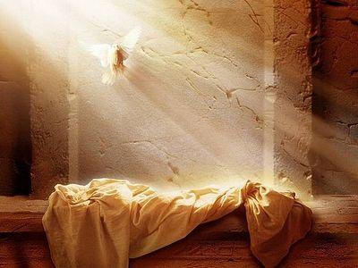 Кто убеждает меня в Воскресении Христа?