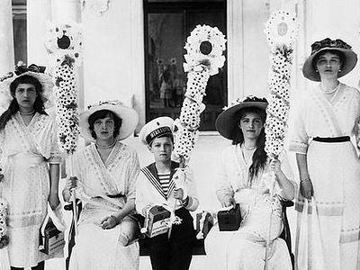 В Москве пройдет праздник милосердия и благотворительности «Белый цветок»