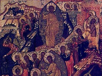 Церковь призывает нас воскреснуть вместе с Господом