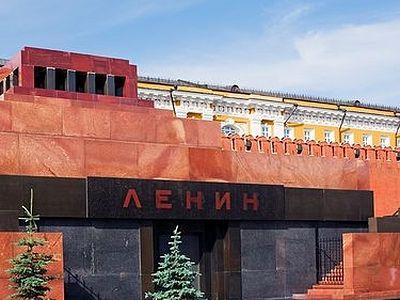 Александр Щипков: Захоронение Ленина — это вопрос времени, а не намерения