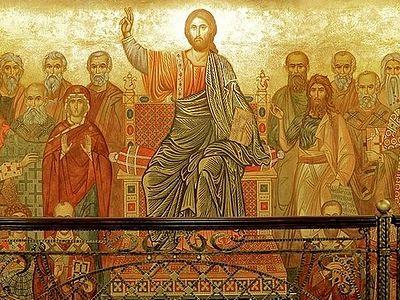 Православные просветительские курсы: в понедельник, 24 апреля, лекции не будет