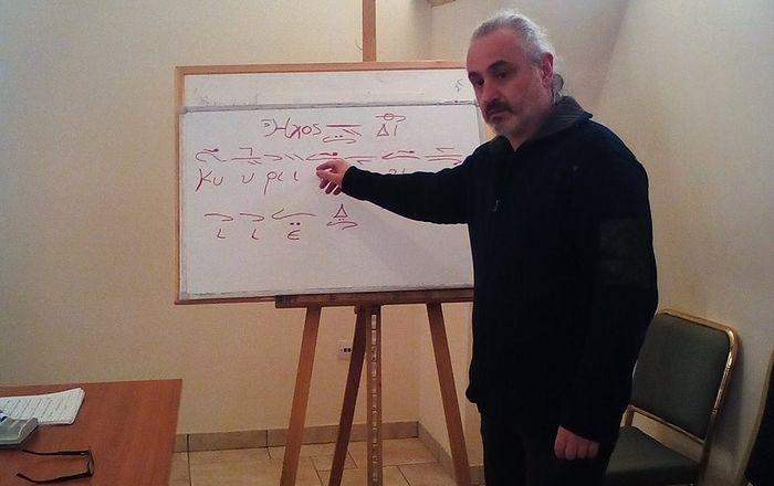 Георгиос Ладоврехис