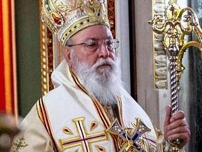 С греческого митрополита, критиковавшего содомию, сняты все обвинения