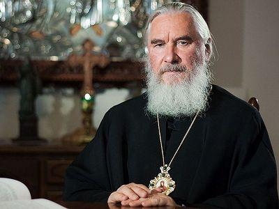 Митрополит Климент: «Человека волнуют тайны бытия и Промысла»