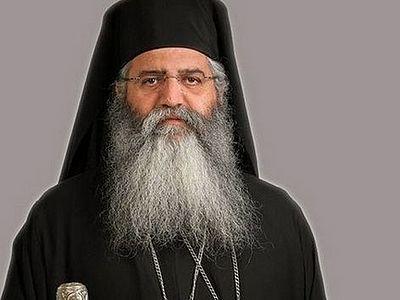 Иерарх Кипрской Церкви рассказал о будущем Евросоюза и Третьей мировой войне