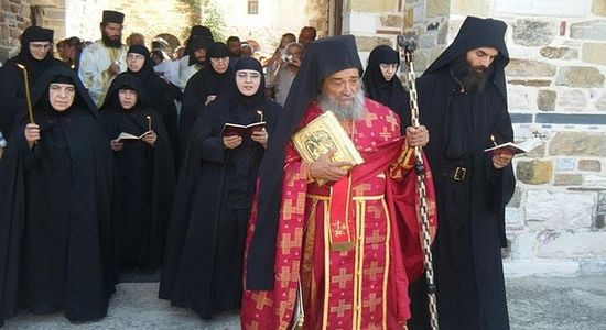 Photo: vimaorthodoxias.gr