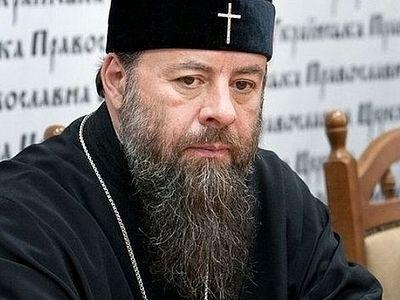 Митрополит Луганский Митрофан: Путь к миру на Украине лежит через прощение