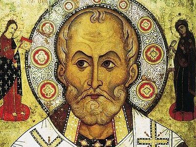 О принесении в Россию мощей Святителя и Чудотворца Николая