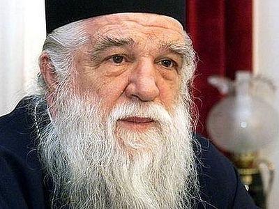 Митрополит Калавритский Амвросий: Собор на Крите — путь к расколу