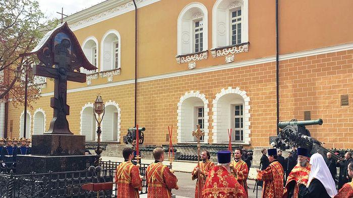 Фото: Андрей Афанасьев / Телеканал «Царьград»