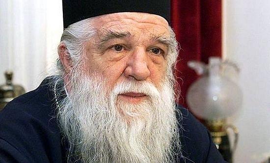 Калавритски митрополит Амвросије: Сабор на Криту је пут који води у раскол