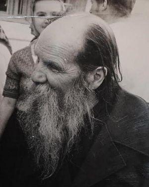 Монах Руф (Резвых)