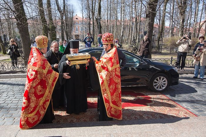 Photo: mitropolia.spb.ru