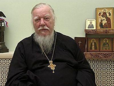 Протоиерей Димитрий Смирнов: Если наши женщины вновь не начнут рожать, Европа станет мусульманской через 30 лет, а Россия через 50