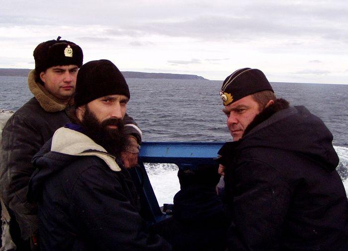 Протоиерей Сергий Шерфетдинов