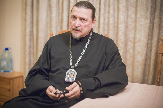 Епископ Североморский и Умбский Митрофан (Баданин)