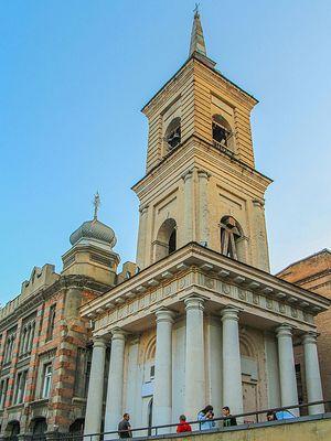 Тбилисская духовная семинария
