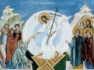 Когда нужно читать молитву «Да воскреснет Бог…»?