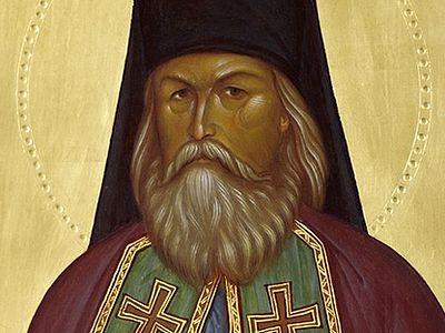 A Brief Life of St. Ignatius Brianchaninov