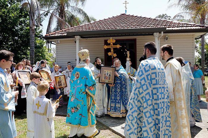 Праздник Покрова Пресвятой Богородицы 2016 год