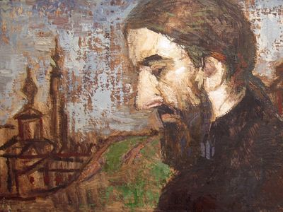 Игумен Нектарий (Морозов): «Монашество – зона особого риска»