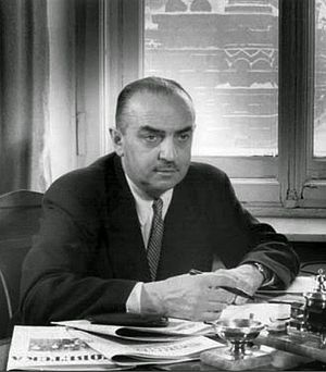 Александр Львович Казем-Бек