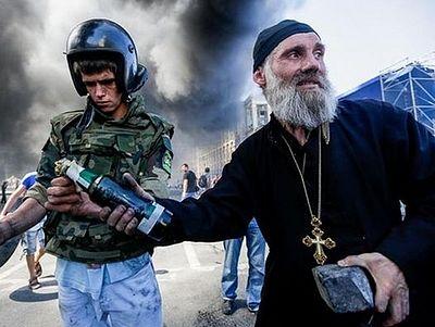 Украинские раскольники бросили вызов мировому Православию