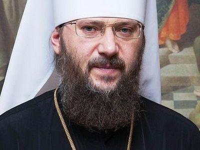 Митрополит Антоний: В случае принятия антицерковных законов многомиллионная паства УПЦ подвергнется беспрецедентным репрессиям
