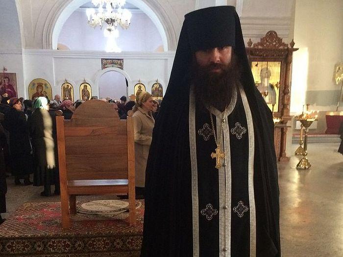 Игумен Антоний (Павлиашвили)