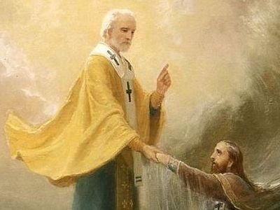Почему святой Николай является одним из самых почитаемых святых в мире