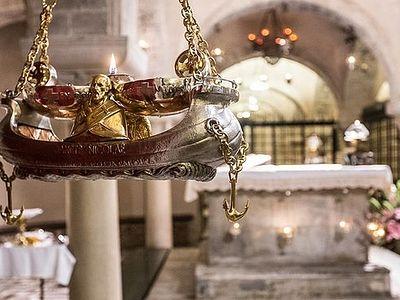 Ученые провели уникальную операцию по извлечению мощей святителя Николая Чудотворца