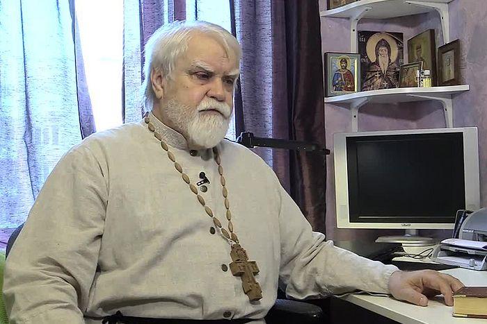 Протоиерей Ярослав Шипов