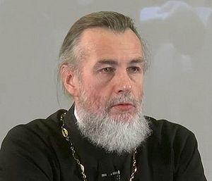 Протоиерей Андрей Овчинников