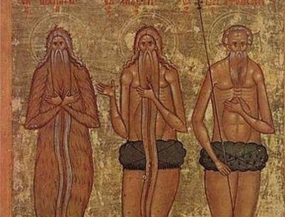 В Россию из Египта могут принести мощи основателей монашества