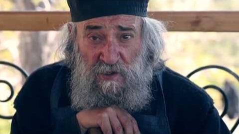 Игумен афонского монастыря Дохиар архимандрит Григорий (Зумис)