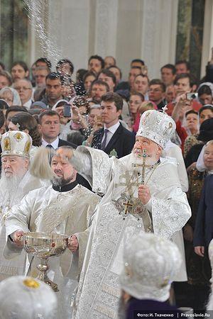 Фото: И. Ткаченко / Православие.Ru