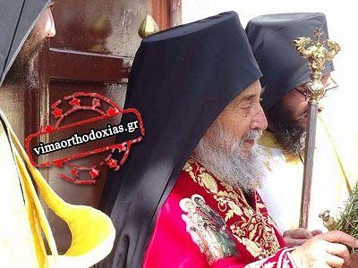 Игумен монастыря Дохиар: Православие последовательно уничтожают
