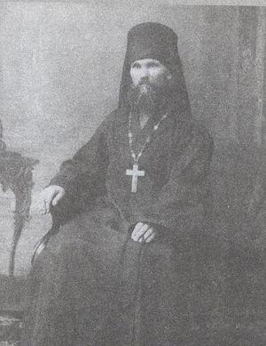 Игумен Геннадий (Парфентьев)