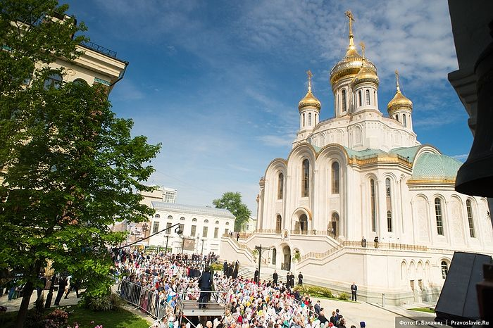 Фото: Гурий Балаянц / Православие.Ru