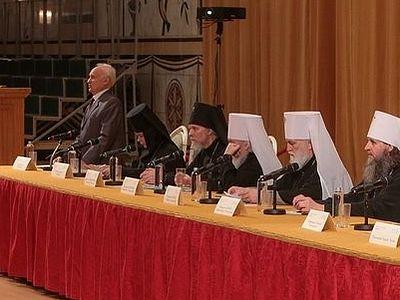 В Москве прошла конференция «Святитель Игнатий (Брянчанинов): 150-летие со дня преставления»