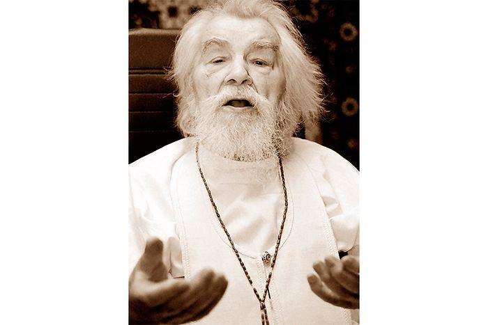 Отец Иоанн Крестьянкин