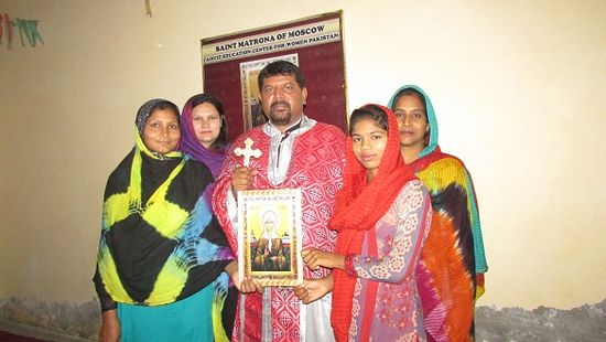 Православная миссия в Пакистане развивается день ото дня! 265821.p.jpg?0