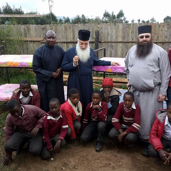 Photo: orthodoxmissionkenya.org