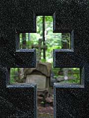 Смоленское кладбище. Фото Альберт Веденеев