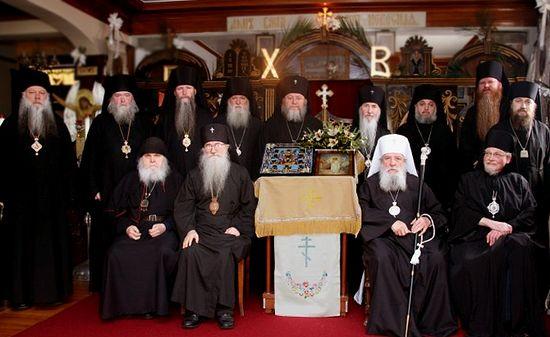IV All-Diaspora Council. Photo: synod.com