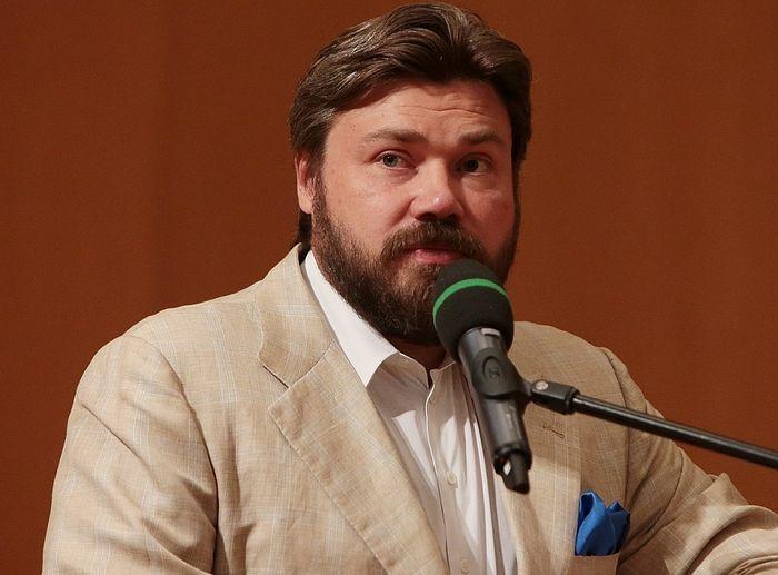 К. Малофејев