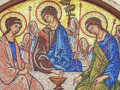 Праздник Святой Троицы: Чему научил нас Святой Дух