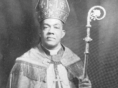 Выходец из Антигуа, создавший «Африканскую православную церковь» (+ ВИДЕО)